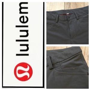 Lululemon ABC Pant Classic
